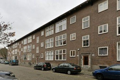 Tapuitstraat 59A, Rotterdam