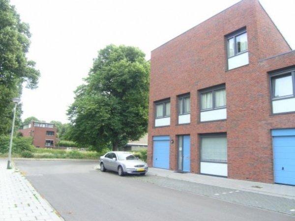 Drijversstraat, Maastricht