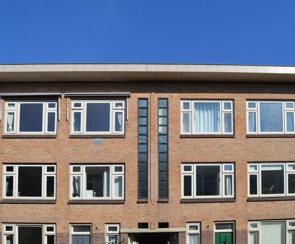 Nieuwravenstraat, Utrecht