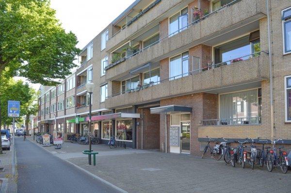 Montaubanstraat