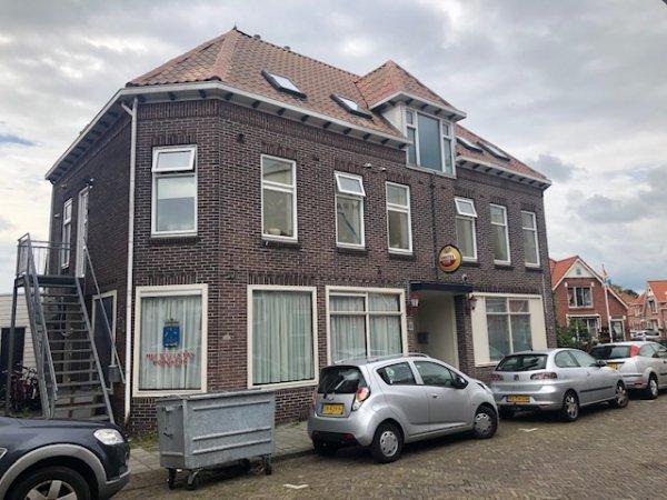 Verbindingsstraat 6, Groningen