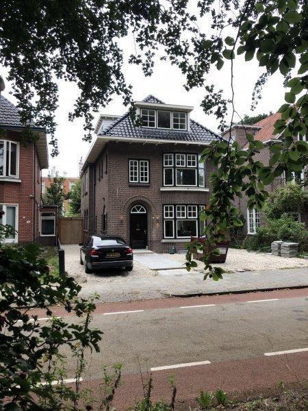 Waterloolaan, Groningen