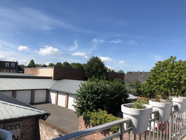 Auvergnestraat, Bergen Op Zoom