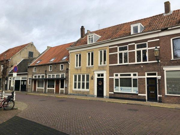 Landpoortstraat