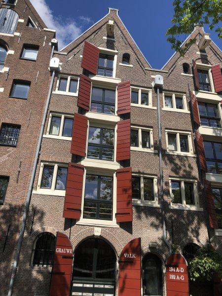 Brouwersgracht 194A, Amsterdam