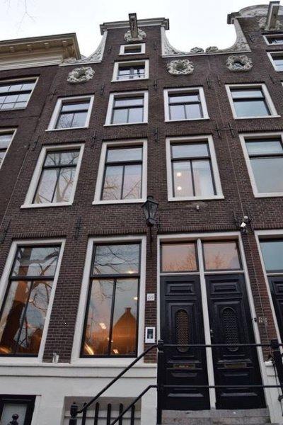 Lauriergracht 114II, Amsterdam