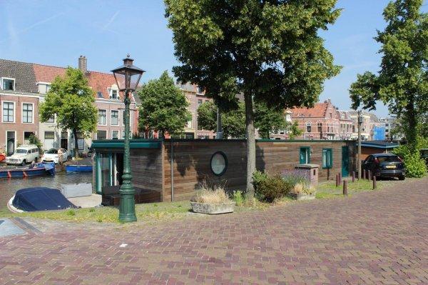 Kalvermarkt 8A, Leiden