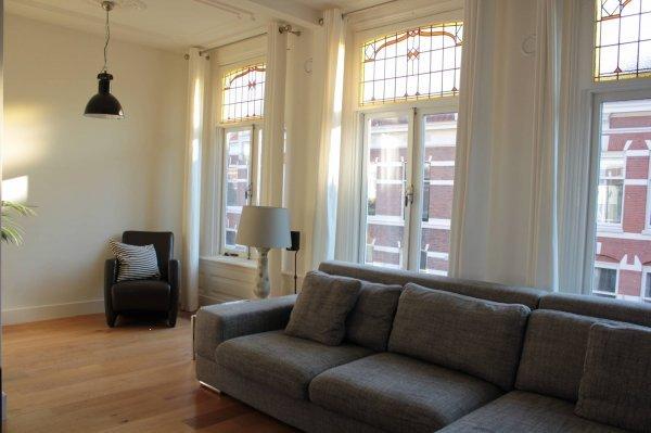 Van Bylandtstraat 175A, The Hague