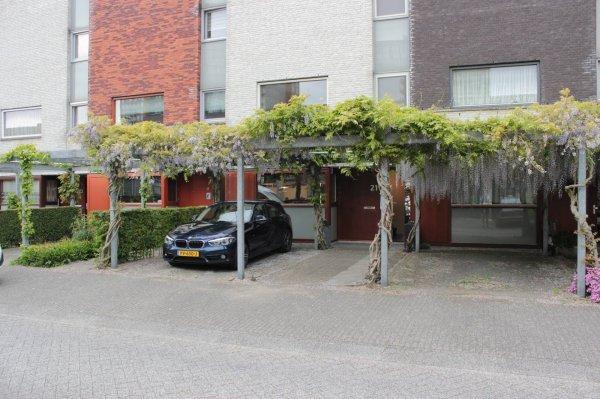 Schuddebeursstraat, Zoetermeer
