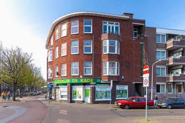 Waldeck Pyrmontkade 1A, The Hague