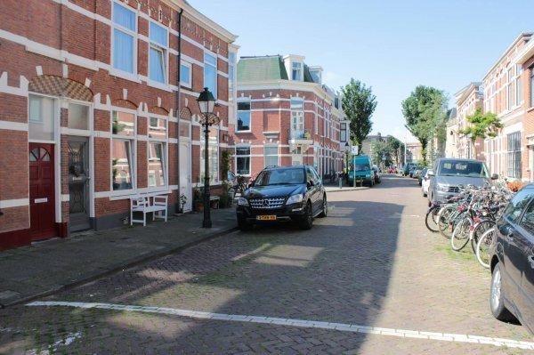 Dirk Hoogenraadstraat 11