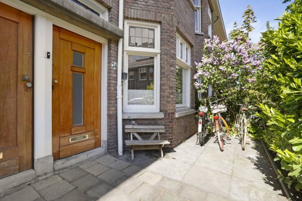 Paul Gabrielstraat, The Hague