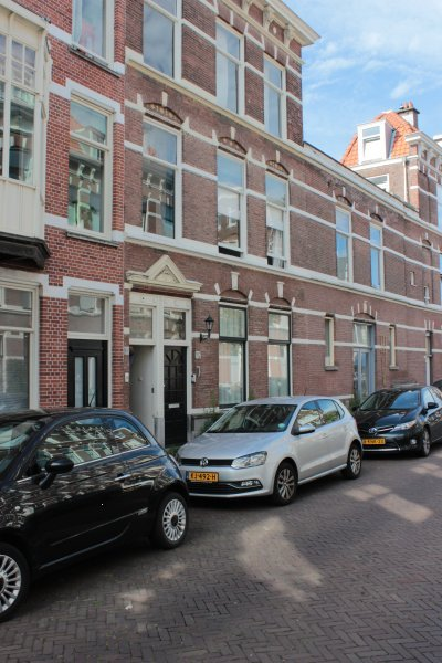 2e Schuytstraat, The Hague