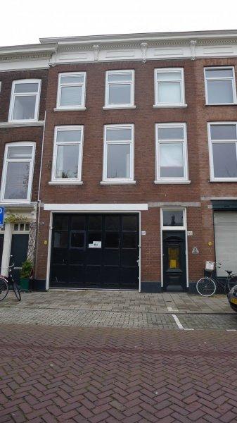 Veenkade 69B, The Hague
