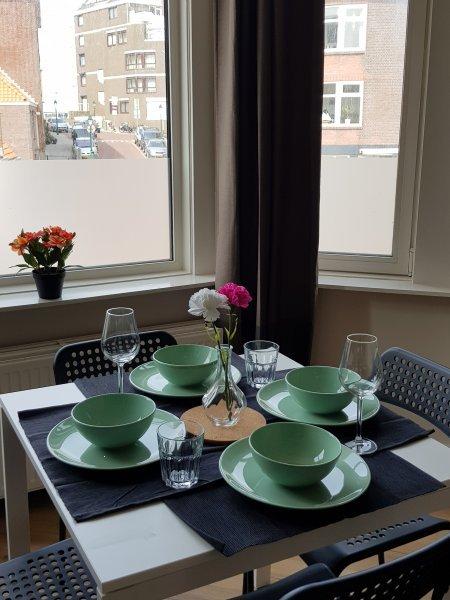 Werfstraat, The Hague