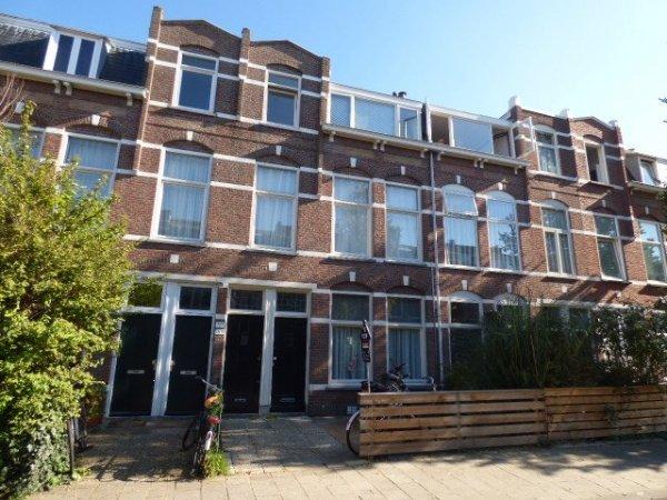 Celsiusstraat 169, The Hague