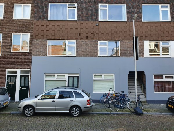 Hubert Duyfhuysstraat
