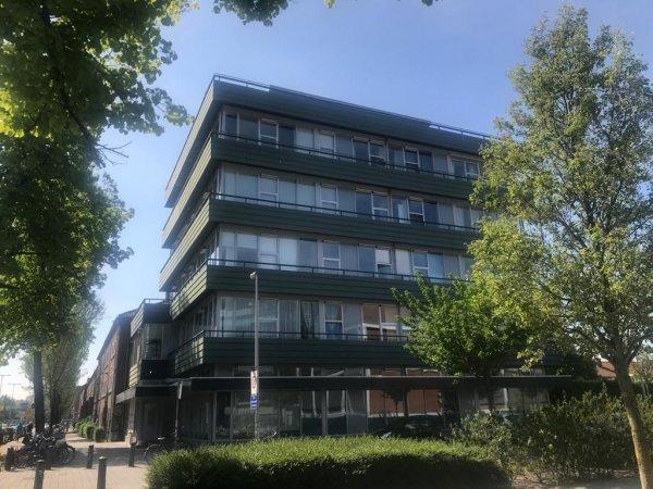 Oudenoord 524, Utrecht