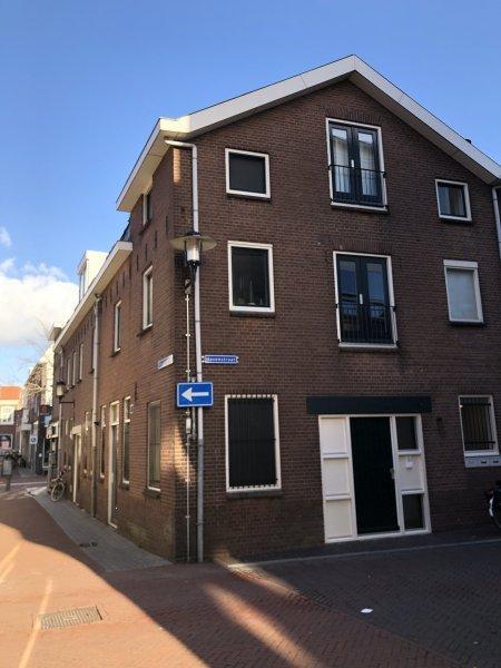 Havenstraat, Woerden