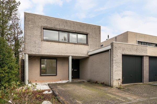 Anthony Cankrienstraat 6, Rotterdam