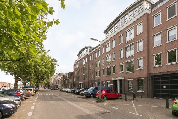 Nieuwe Haven 87E, Schiedam