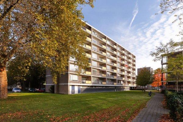 Toon Verheystraat 21, Schiedam