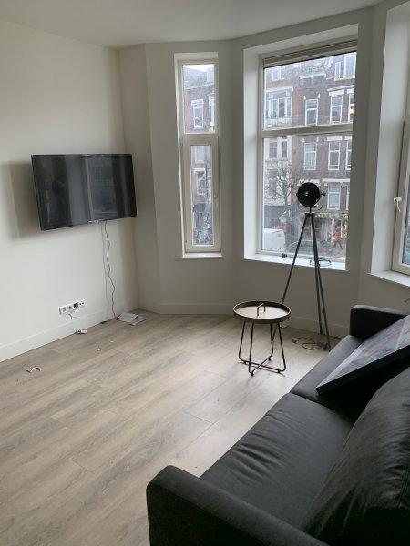 Schiedamseweg 129B, Rotterdam