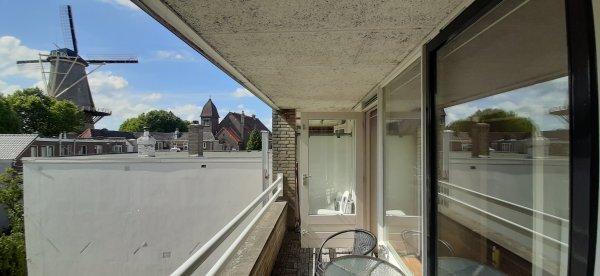 Lange Haven 95C, Schiedam