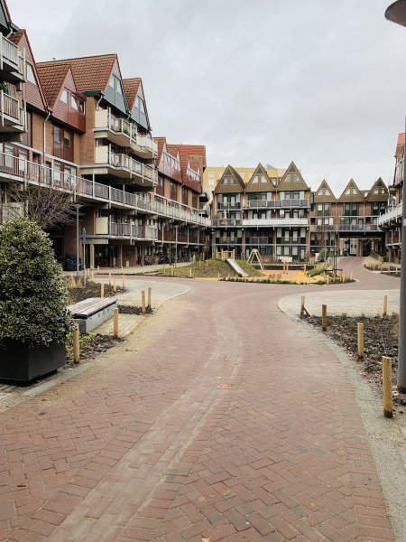 Stroveer, Rotterdam