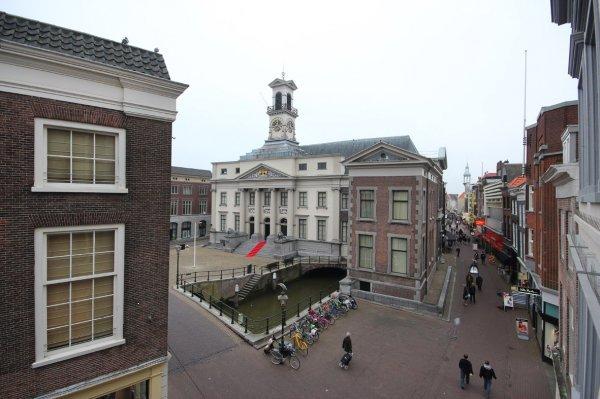 Haringstraat 2A01, Nieuw-Dordrecht