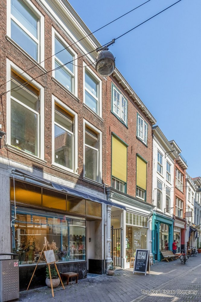 The Hague, Papestraat