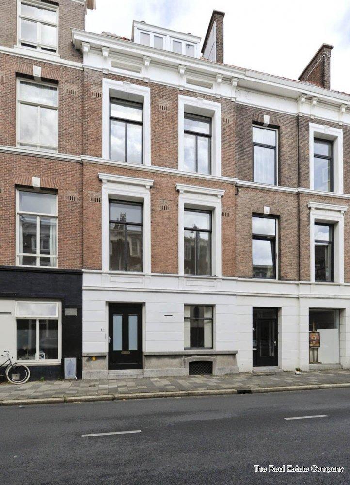 The Hague, Laan van Meerdervoort