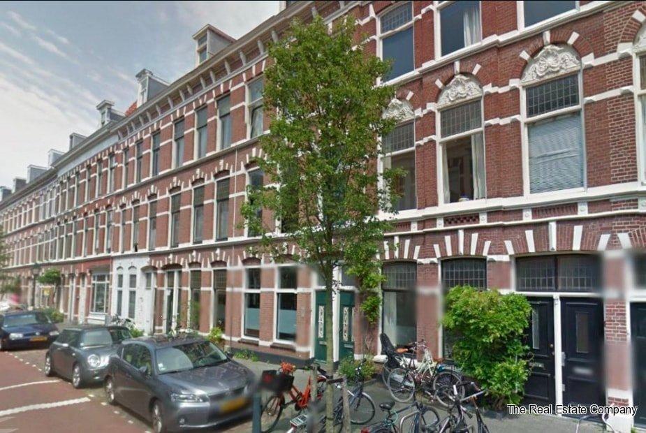 Den Haag, Franklinstraat