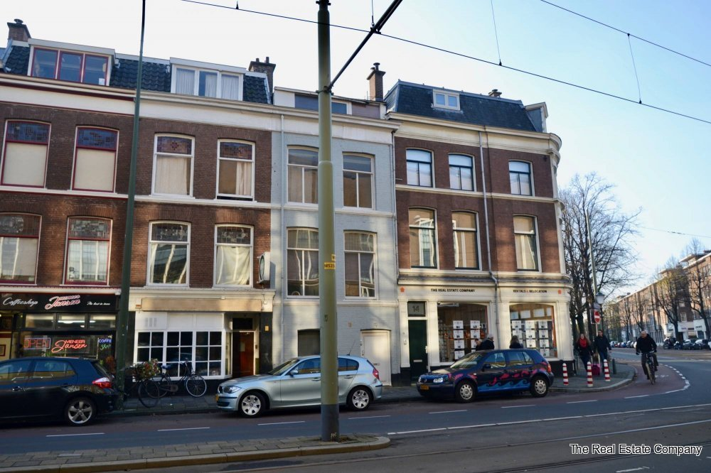 The Hague, Bilderdijkstraat 10