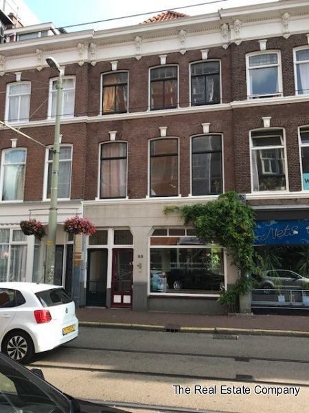 The Hague, Zoutmanstraat 87