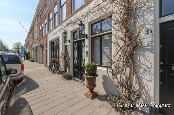 Den Haag, Sumatrastraat