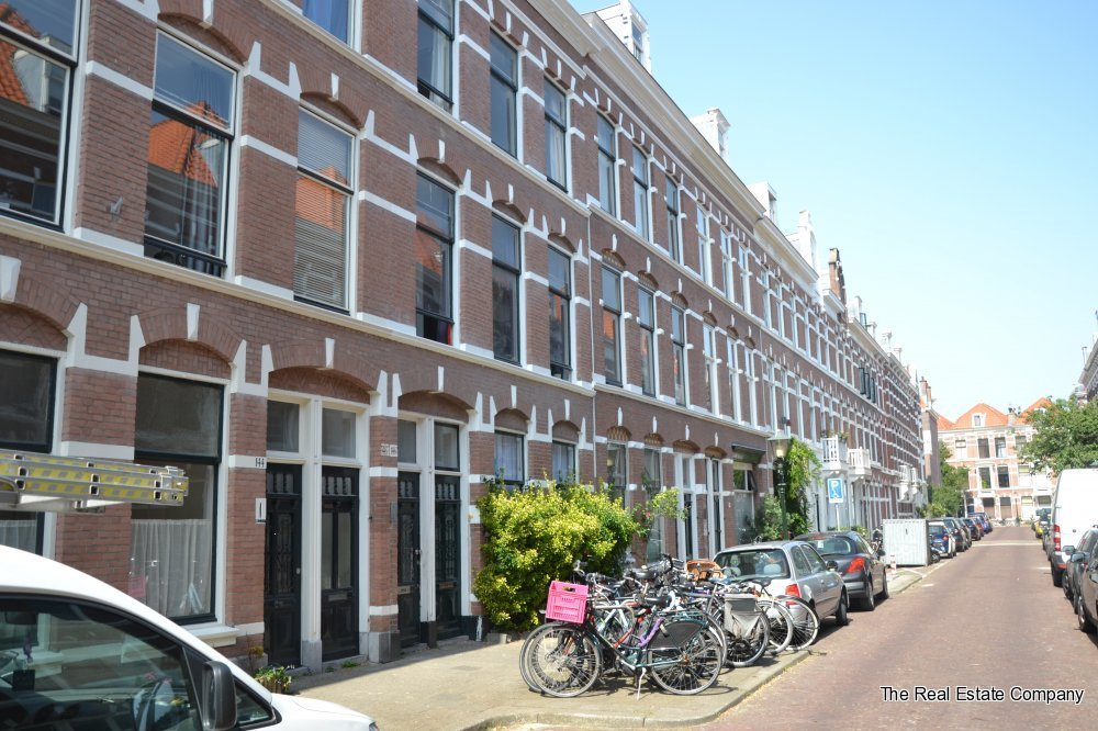 The Hague, Van Bylandtstraat