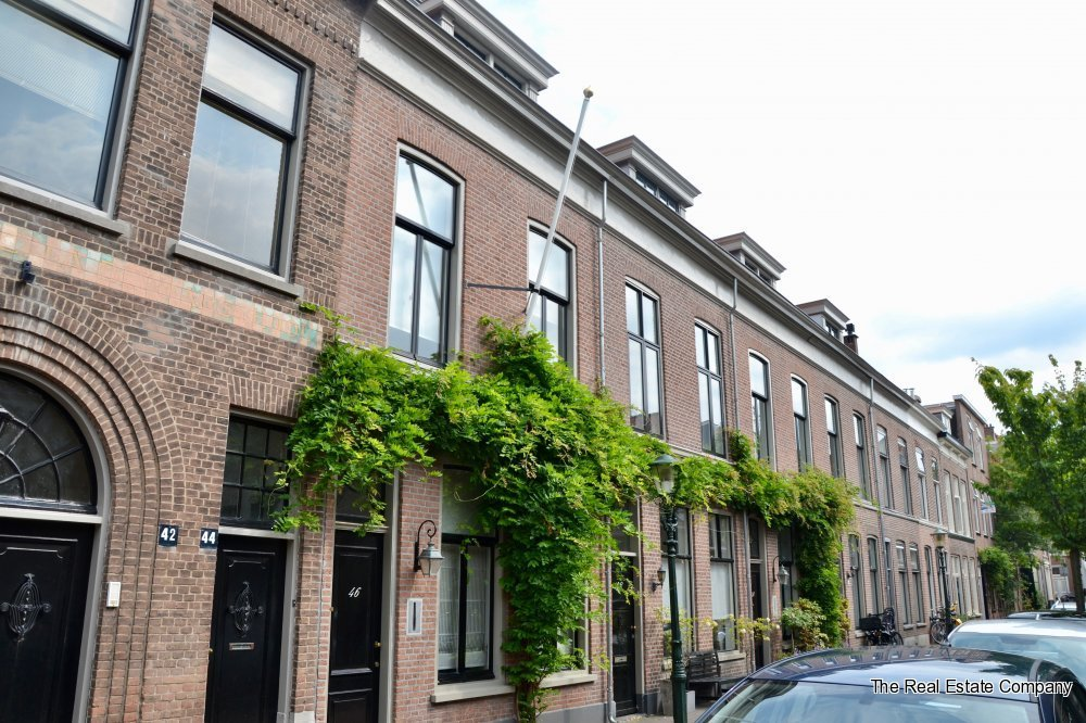 Den Haag, Cantaloupenburg