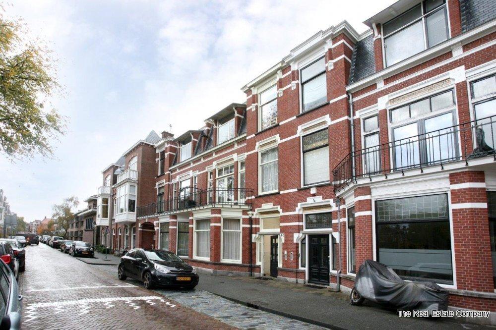 The Hague, Frederik Hendrikplein