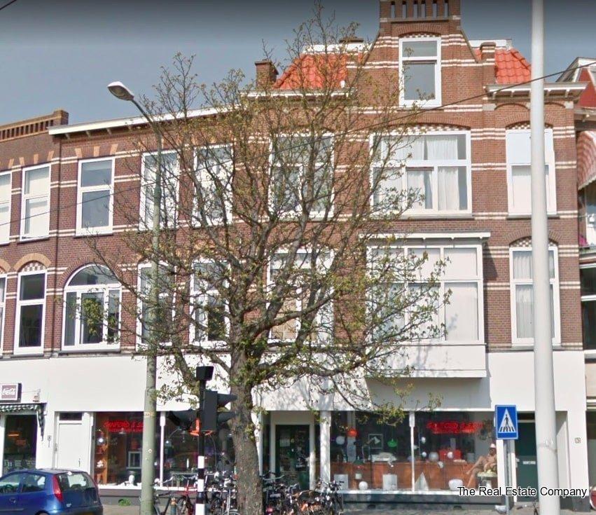 Den Haag, Copernicusplein 5