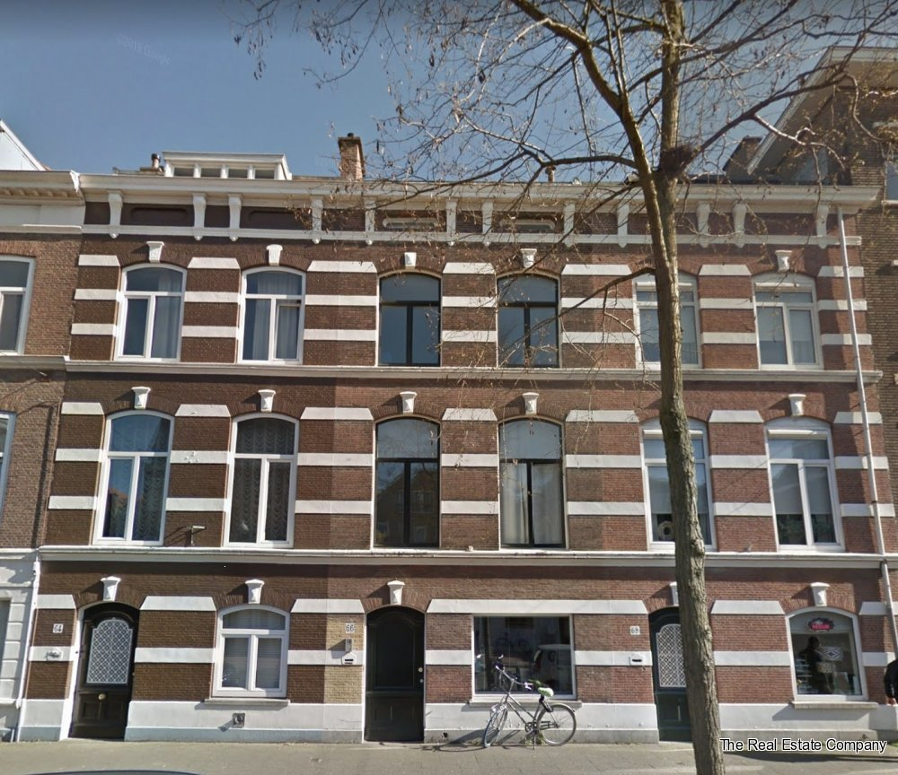 The Hague, Elandstraat 64