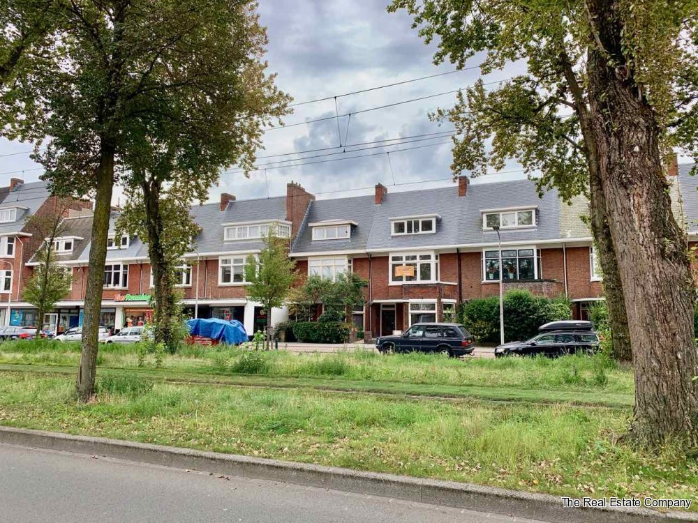 Den Haag, Laan van Meerdervoort 642