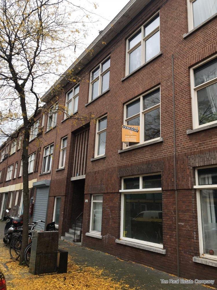 The Hague, Bloemfonteinstraat 39
