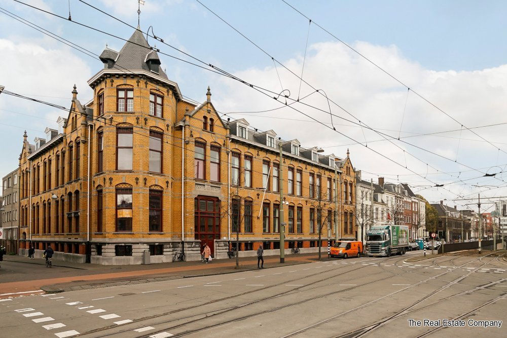 The Hague, Prinsegracht 45
