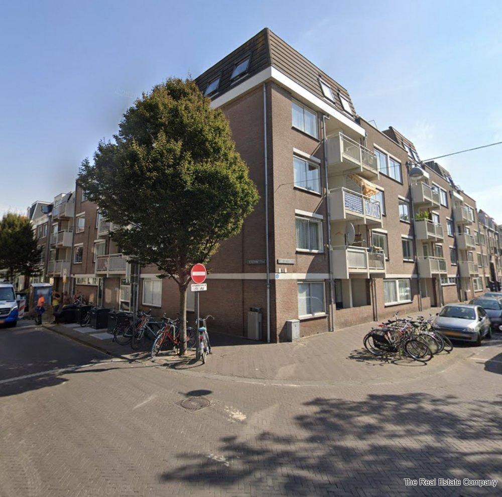 Den Haag, Herderinnestraat 94