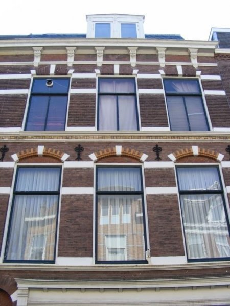 2e Van Blankenburgstraat 86A, The Hague