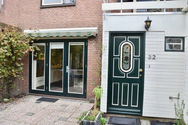 Datheenhove, Zoetermeer