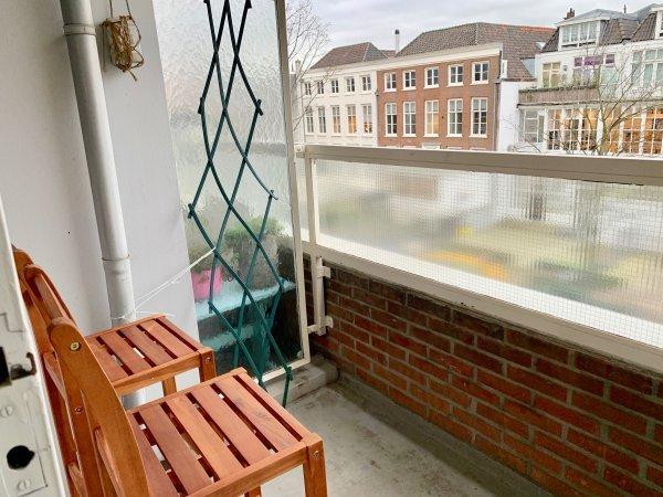 Lage Nieuwstraat, The Hague