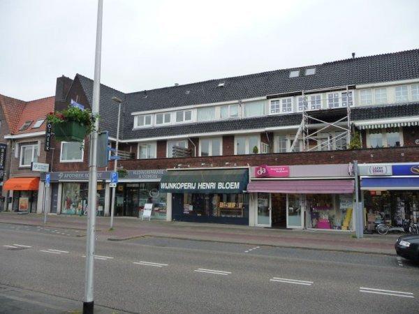 Doctor Frederik van Eedenweg, Bussum