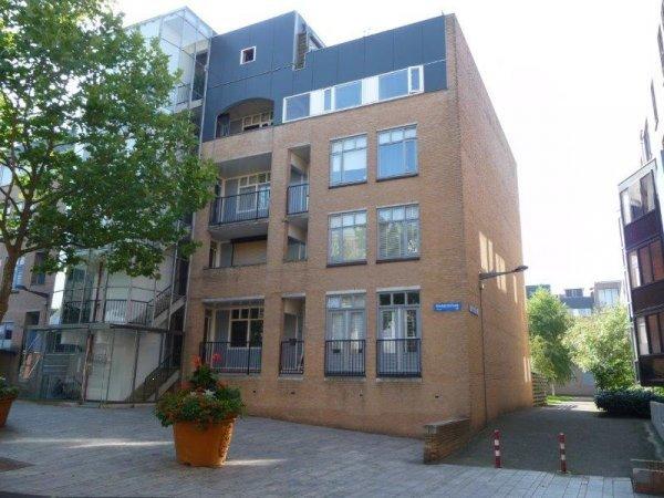 Blekerstraat 173, Almere